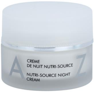André Zagozda Face crema de noche nutritiva