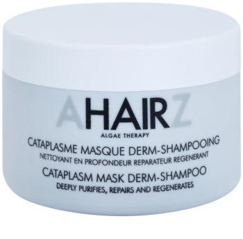 André Zagozda Hair Algae Therapy champú-mascarilla de limpieza y regeneración