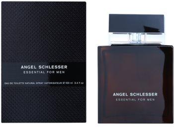 Angel Schlesser Essential for Men Eau de Toilette til mænd