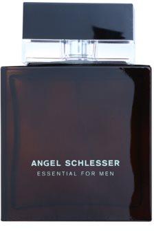 Angel Schlesser Essential for Men Eau de Toilette pour homme