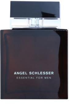 Angel Schlesser Essential for Men Eau de Toilette για άντρες