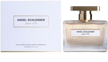 Angel Schlesser Pour Elle eau de parfum hölgyeknek