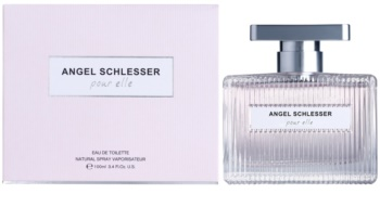 Angel Schlesser Pour Elle eau de toilette for Women