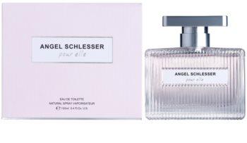 Angel Schlesser Pour Elle eau de toilette hölgyeknek