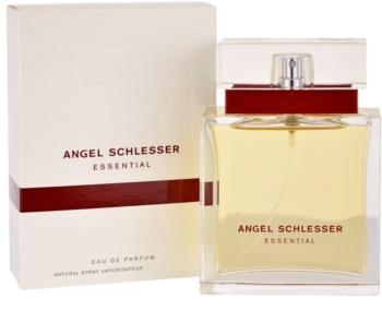 Angel Schlesser Essential eau de parfum da donna