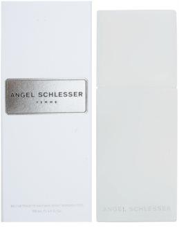 Angel Schlesser Femme eau de toilette para mulheres