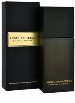 Angel Schlesser Oriental II eau de toilette hölgyeknek