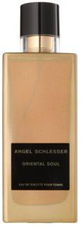 Angel Schlesser Oriental Soul Eau de Toilette Naisille