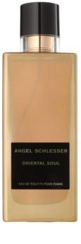 Angel Schlesser Oriental Soul toaletní voda pro ženy