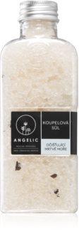 Angelic Bath Salt sal de banho natural do Mar Morto