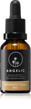 Angelic Argan Oil біо арганова олійка