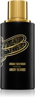 Angry Beards More Urban Twofinger perfumy dla mężczyzn
