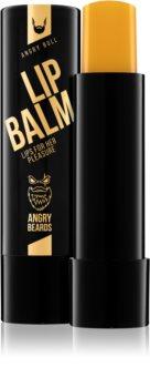 Angry Beards Lip Balm balsam de buze pentru bărbați