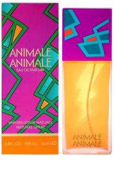 Animale Animale Animale eau de parfum hölgyeknek