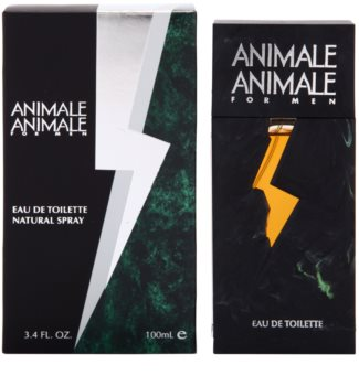 Animale Animale for Men Eau de Toilette för män