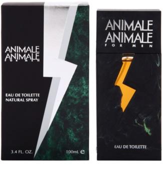 Animale Animale for Men toaletna voda za muškarce