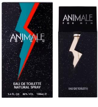 Animale For Men eau de toilette para hombre