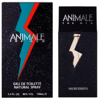 Animale For Men Eau de Toilette pentru bărbați