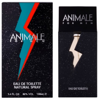 Animale For Men Eau de Toilette voor Mannen