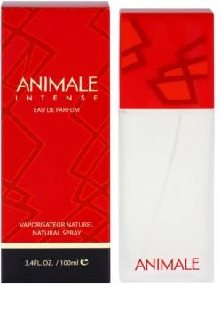 Animale Intense for Women Eau de Parfum för Kvinnor