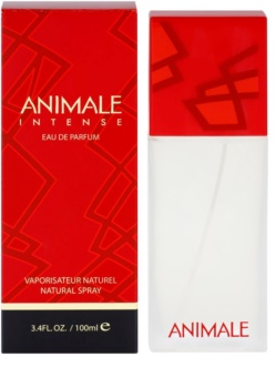Animale Intense for Women Eau de Parfum til kvinder