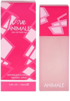Animale Animale Love парфумована вода для жінок
