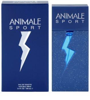 Animale Sport