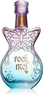 Anna Sui Rock Me! Summer of Love Eau de Toilette para mulheres