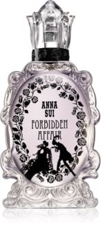 Anna Sui Forbidden Affair eau de toilette hölgyeknek