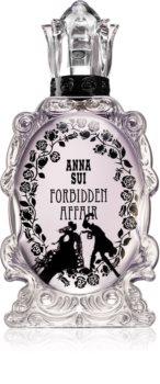 Anna Sui Forbidden Affair Eau de Toilette para mulheres