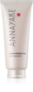 Annayake Purity Moment mousse nettoyante visage