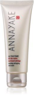 Annayake Ultratime crema de maini cu efect de reintinerire impotriva petelor pigmentate