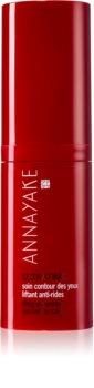 Annayake Ultratime Lifting Anti-Wrinkle Eye Contour Care крем проти зморшок для шкіри навколо очей
