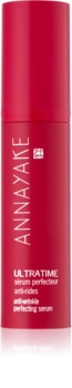 Annayake Ultratime Anti-Wrinkle Perfecting Serum przeciwzmarszczkowe serum rozjaśniające