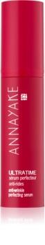 Annayake Ultratime Anti-Wrinkle Perfecting Serum освітлююча сироватка проти зморшок