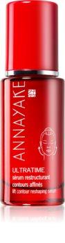 Annayake Ultratime Ser lifting pentru fermitatea contururilor feței