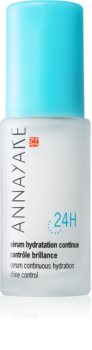 Annayake 24H Hydration Serum Continuous Hydration Shine Control hidratantni serum za lice