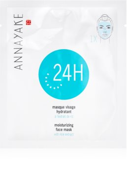 Annayake 24H Hydration globinsko vlažilna maska