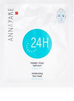 Annayake 24H Hydration hĺbkovo hydratačná maska