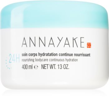 Annayake 24H Hydration soin corps hydratation continue nourrissant hydratační tělový krém