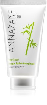 Annayake Bamboo Hydraterende Gezichtsmasker  voor Droge Huid