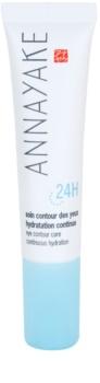 Annayake 24H Hydration Eye Contour Care Continuous Hydration hidratantna krema za područje oko očiju