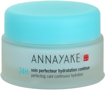 Annayake 24H Hydration Perfecting Care Continuous Hydration crema facial con efecto humectante