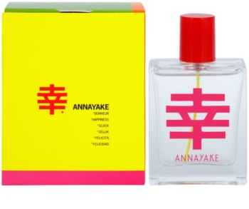 Annayake Bonheur for Her eau de toilette para mujer 50 ml