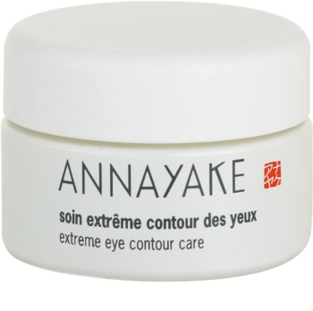 Annayake Extrême Eye Contour Care Firming Cream for Eye Area