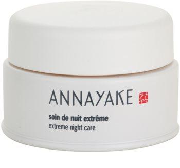 Annayake Extrême Night Care crema de noapte pentru fermitate