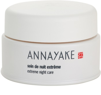Annayake Extrême Night Care Night Firming Cream