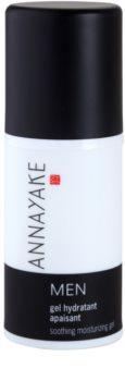 Annayake Men's Line успокояващ гел с хидратиращ ефект