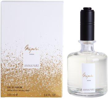 Annayake Miyabi Woman eau de parfum da donna