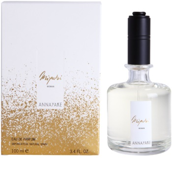 Annayake Miyabi Woman Eau de Parfum for Women